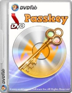DVDFab Passkey 9.3.9.1  Crack With Licence Key 100% Working For Win