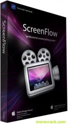 ScreenFlow Crack Full Version Win/Mac Free Download 2019