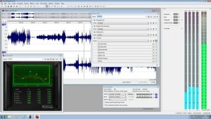 SOUND FORGE Pro 14.0.0.111 Crack + Serial Key Free Download 2021