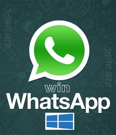 WhatsApp For Windows 0.3.23 Free Download 2021