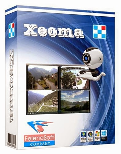 Xeoma Crack With Licence Key 100% Working For Mac/Win