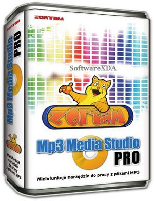 Zortam Mp3 Media Studio 24.6 Pro Crack Free Download 2019