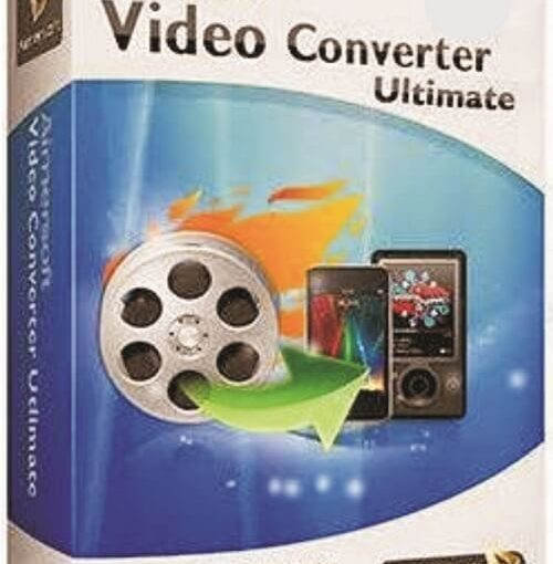 Aimersoft Video Converter Crack With Reg Key 100% Work For Android/Win
