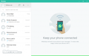 Whats App For Windows 0.3.23 Free Download 2021