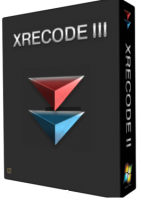 XRECODE3 1.94 Crack + Keygen Full Version Free Download With 100% Working