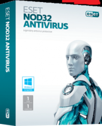 ESET NOD32 Antivirus 13.2.18.0 Crack  Free Download  2021