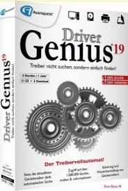 Driver Genius Pro 20 Crack + License Full Version For Win/Mac Download 2020