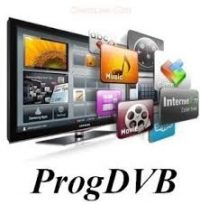 ProgDVB v7.38.0 Crack 2020 Serial Key 100% Work For Win/Mac