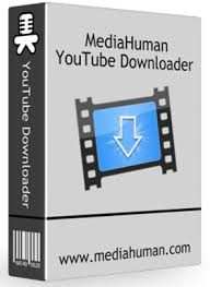MediaHuman YouTube Downloader 3.9.9.27  Crack With Serial Key