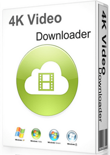 4K Video Downloader 4.10.0.3230 Crack With Serial For Mac & Win