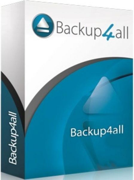 Backup4all 8.0.129.0 Crack With Activation Key 2019 For MacWin