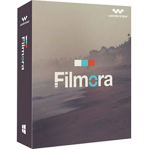 Wondershare Filmora 9.2.0.31 Crack 2019 with Registration Code