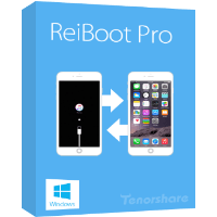 ReiBoot Pro 7.3.0.3 Crack+Licence Key Full Version Download